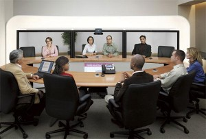 Room Based Telepresence